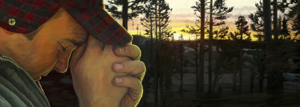 My fathers prayer painting.jpg