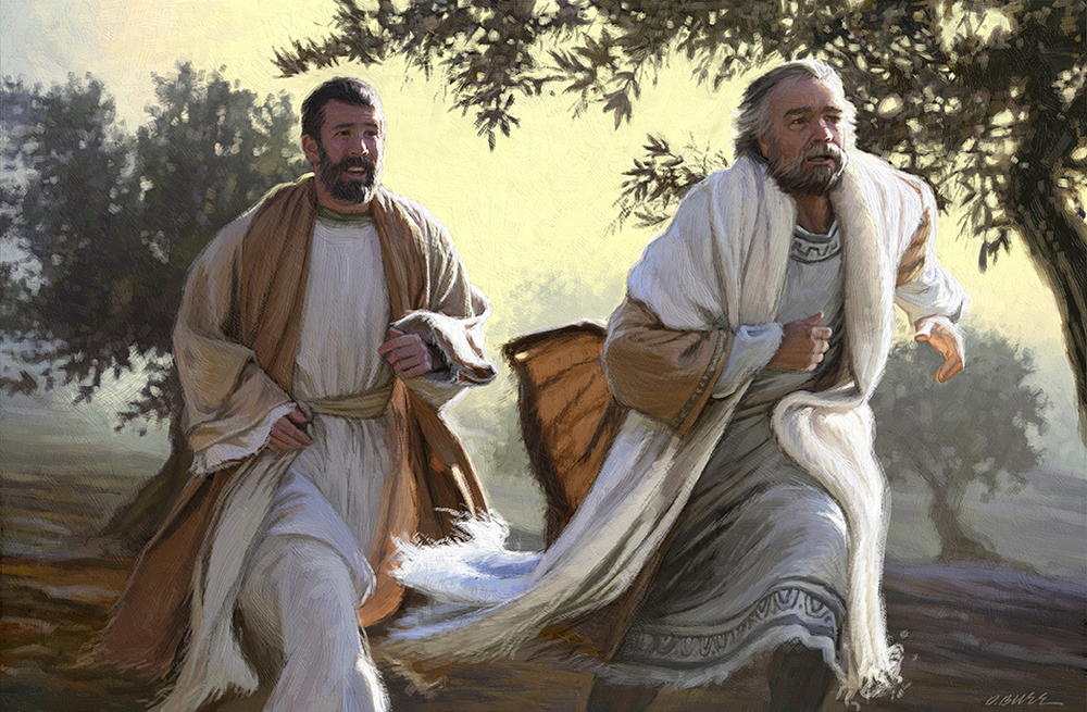 Peter and John painting.jpg
