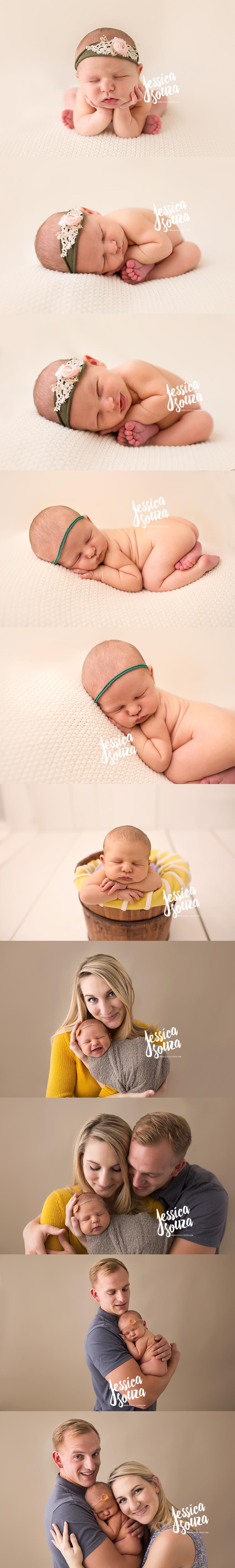 North Port-FL-Newborn-Photographer