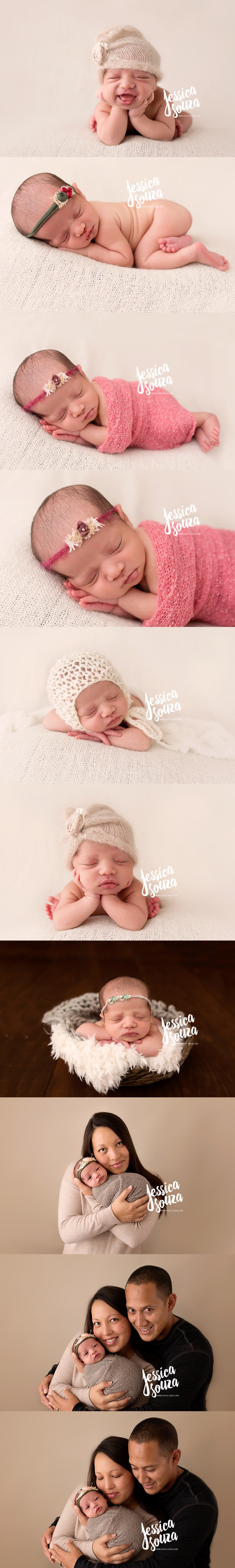 North Port-FL-Newborn-Photographer