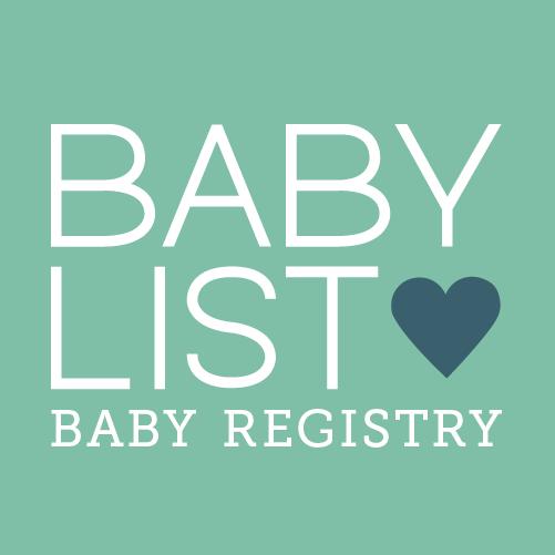 Online Baby Registry