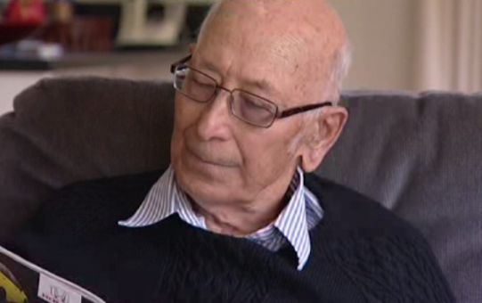 Dr Ranginui Walker.  Source:    http://www.maoritelevision.com/news/galleries/te-ao-maori-mourns-loss-esteemed-leader-dr-ranginui-walker