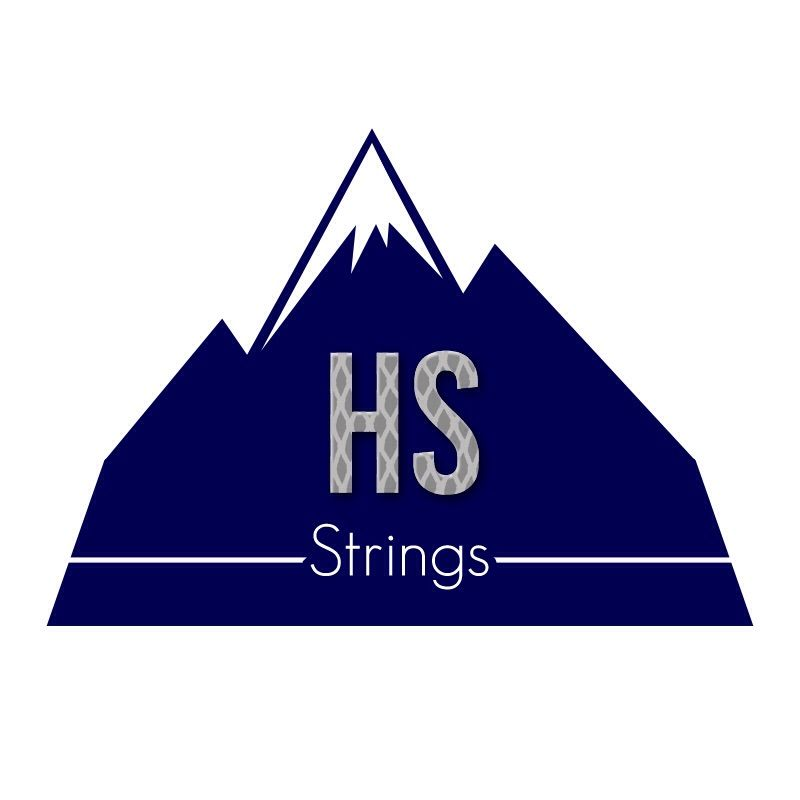 High Sierra Strings (Nevada)