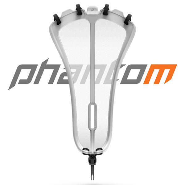 Phantom Lacrosse plastic lacrosse pocket