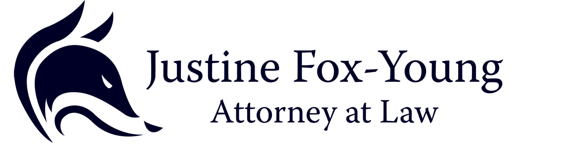 Justine Fox-Young, Attorney at Law