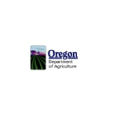 State of Oregon: Department of Agriculture