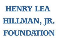 HenryLeaHillmanFoundation.jpg