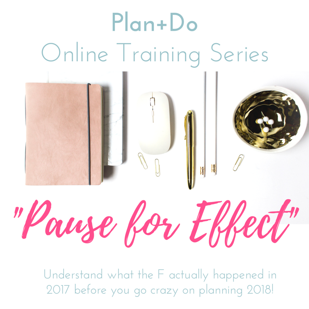 Claire Barton webinar training review