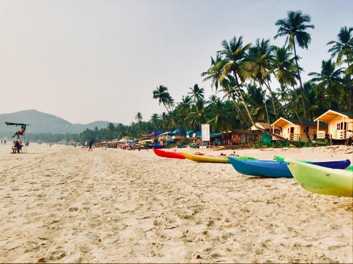Claire Barton - Goa - Palolem Beach.jpg