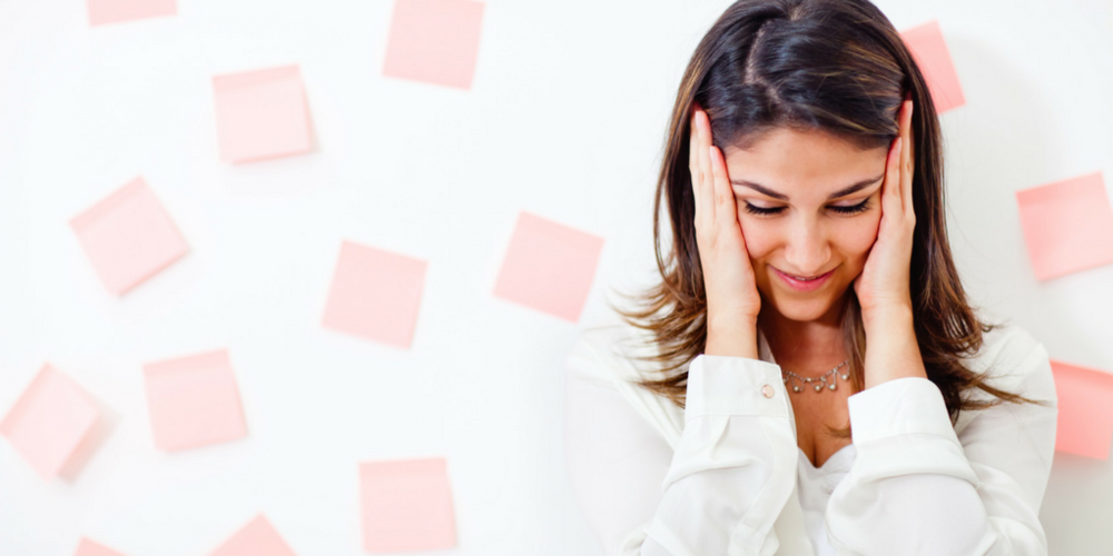 Claire Barton Frustrated Business Blog