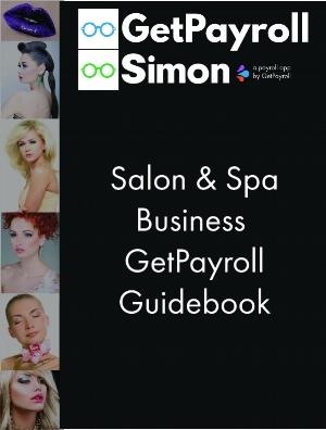 Salon and Spa GetPayroll Guidebook