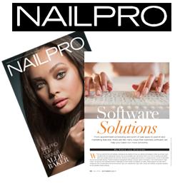 GetPayroll in NailPro Magazine
