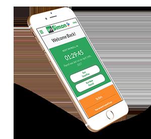 Simon Payroll App