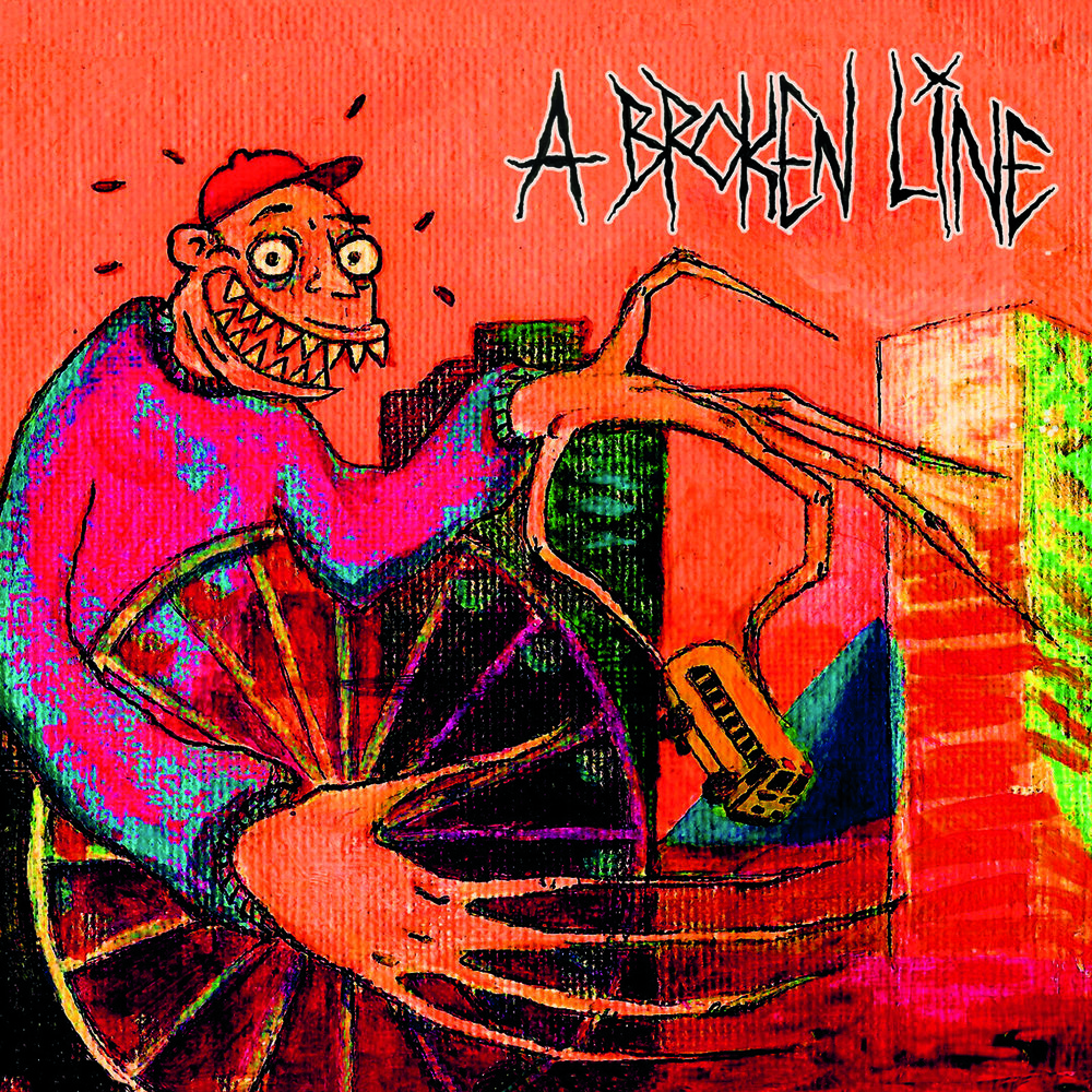 A Broken Line - Album Cover.jpg