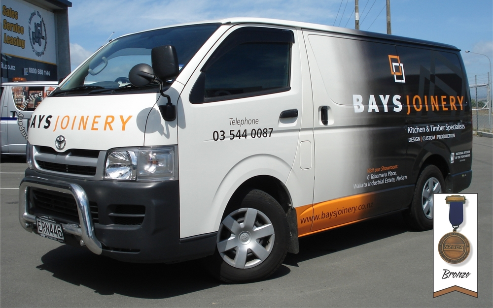 Bays Joinery