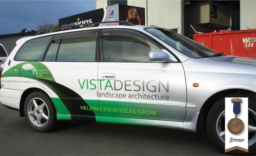 Vista Design