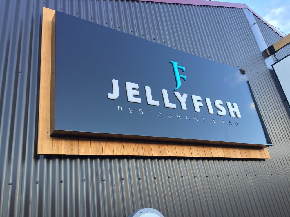 Building Signage   We create dynamic visual signage to make you business stand out   Learn More