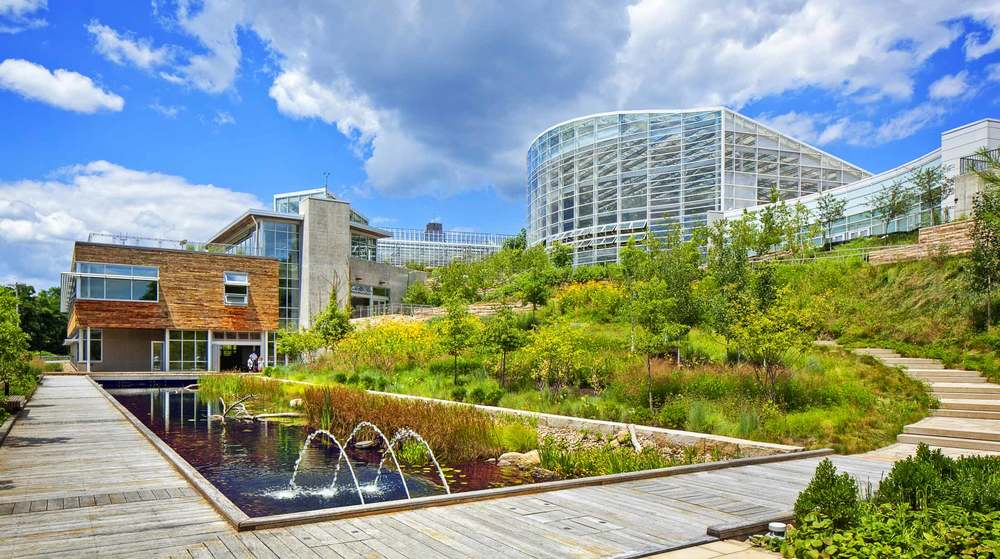 Center for Sustainable Landscapes