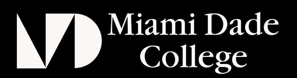 Logo de Miami Dade College