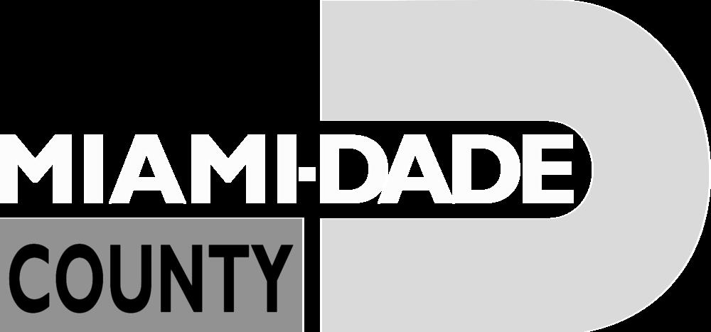 logo de Miami Dade County