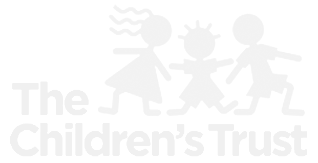 logo del Childrens Trust