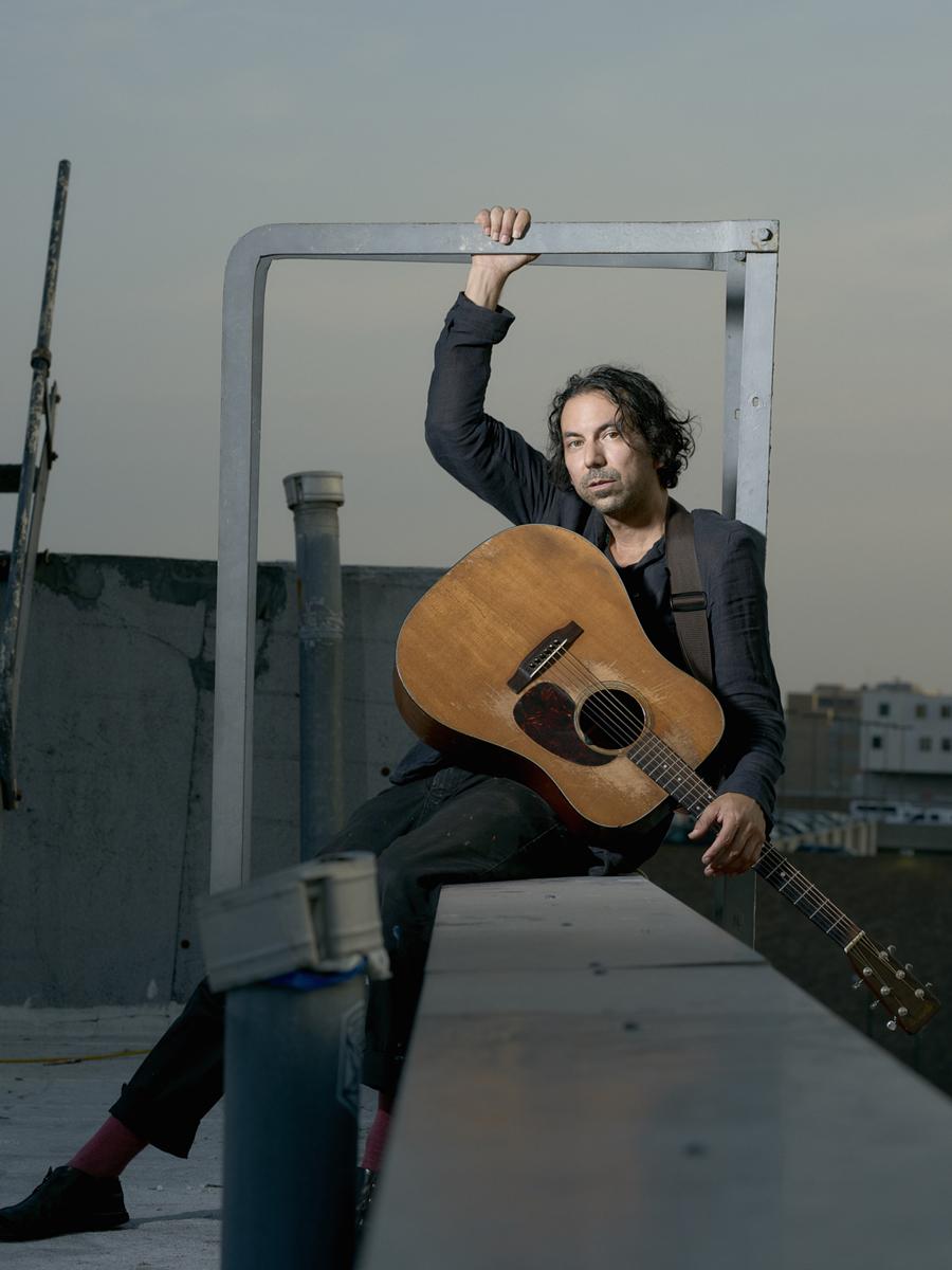 David Garza Music