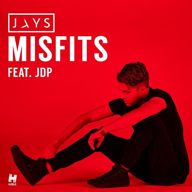 Check out the newly released track by Brock Jays, MISFITS featuring JDP and his music video. Cover photography by me. https://youtu.be/EXDAzEGhMkM