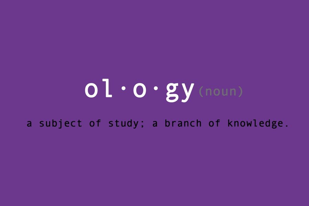 Ology Research Group