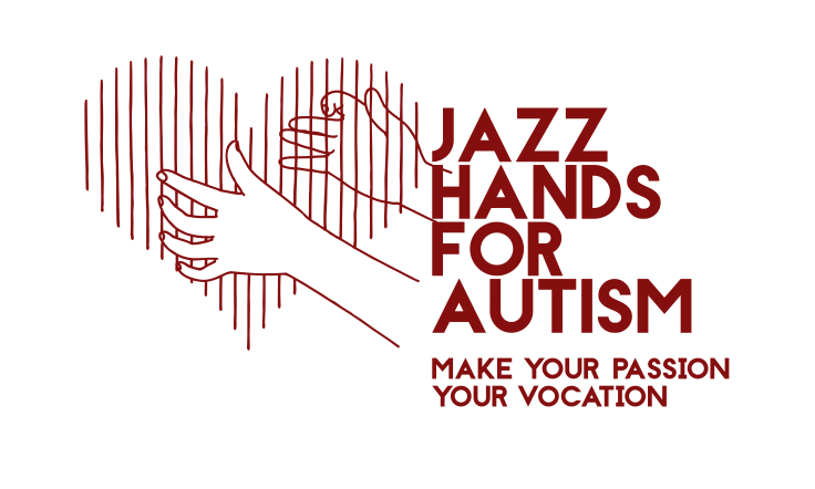Jazz Hands for Autism - Founded in 2014, Jazz Hands For Autism is a Los Angeles based 501(c)(3) talent advocacy group and incubator for musicians with autism, providing them with resources that help foster the development of their inner musician and creating pathways where they can use their talents to forge a rewarding career path.