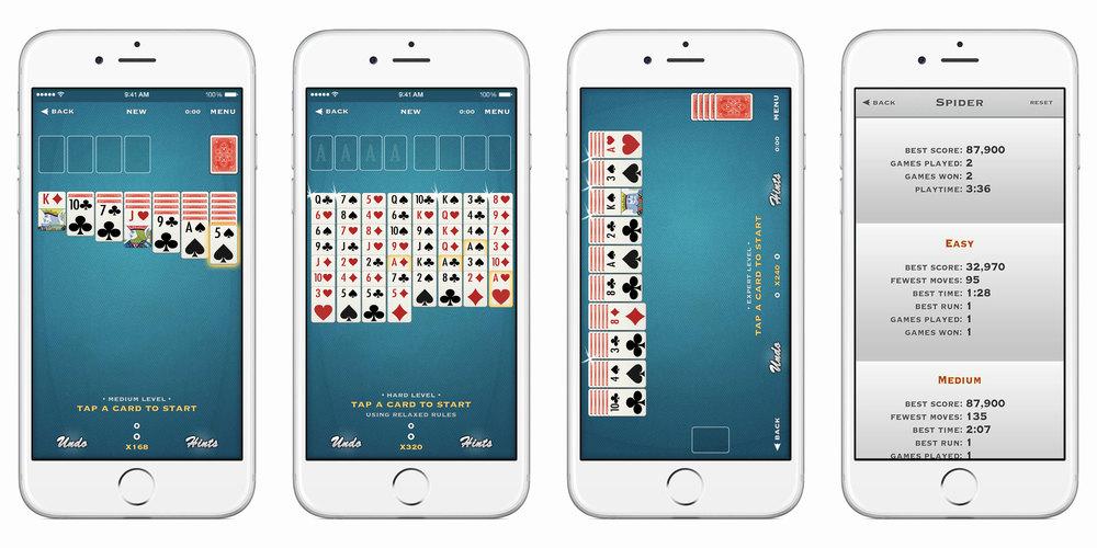 Card Games Finger Arts Lcc