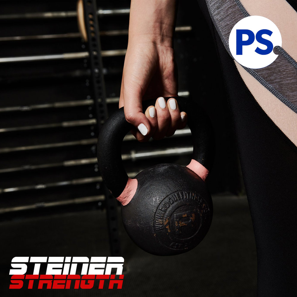 Popsugar Fitness, Popsugar Beauty| Steiner Strength Personal Training