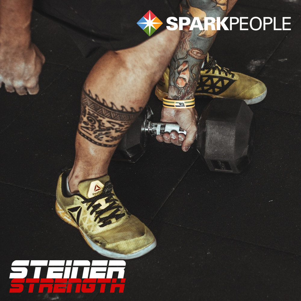 Steiner Strength Personal Training Yelp