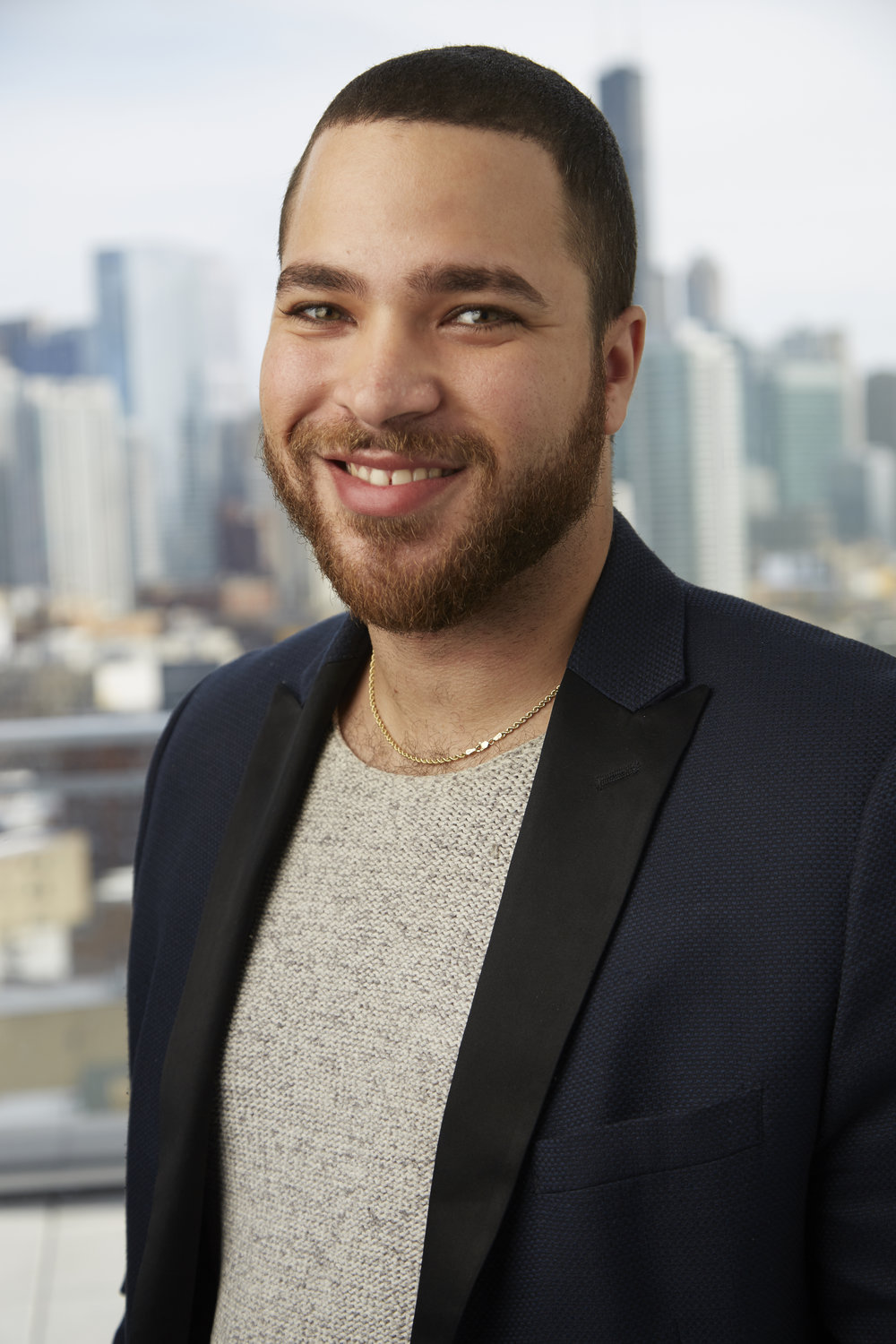 Ashton Irby - Ashton is a veteran in the luxury rental business. He has worked as a leasing agent for many of the properties and knows first hand what it takes to find the perfect apartment! He is also a team leader and trains and manages new CRG agents.