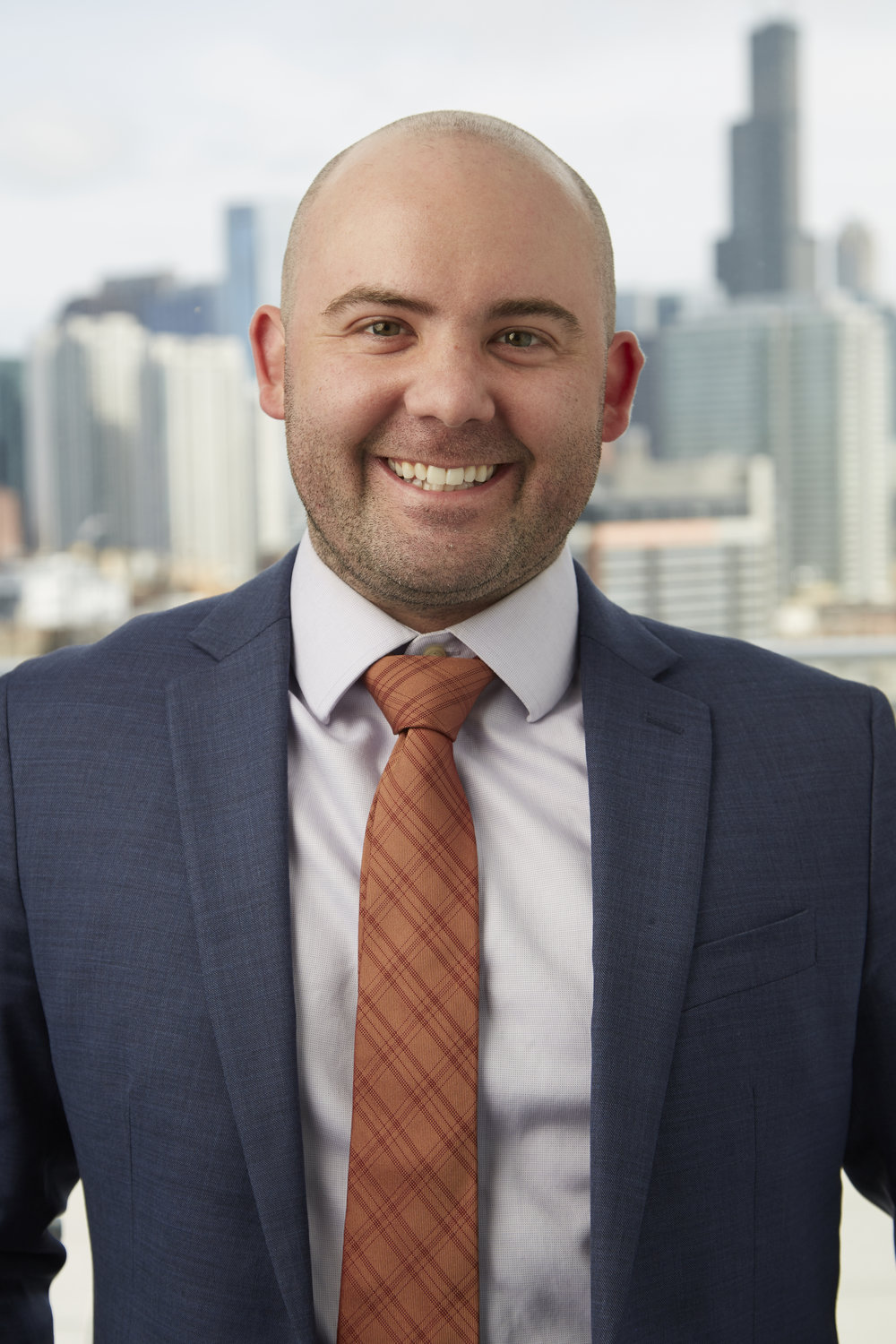 Erik Carlson - Erik is an experienced Realtor servicing the downtown Chicagoland rental and buying market. He has grown his business organically by providing a pleasant and relaxing renting experience and maintaining lasting relationships as they begin the process of home ownership.