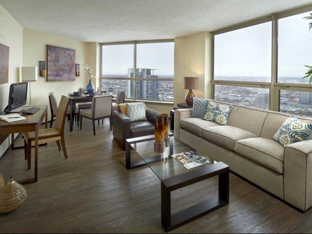 Presidential Towers - 1 bed living.jpg
