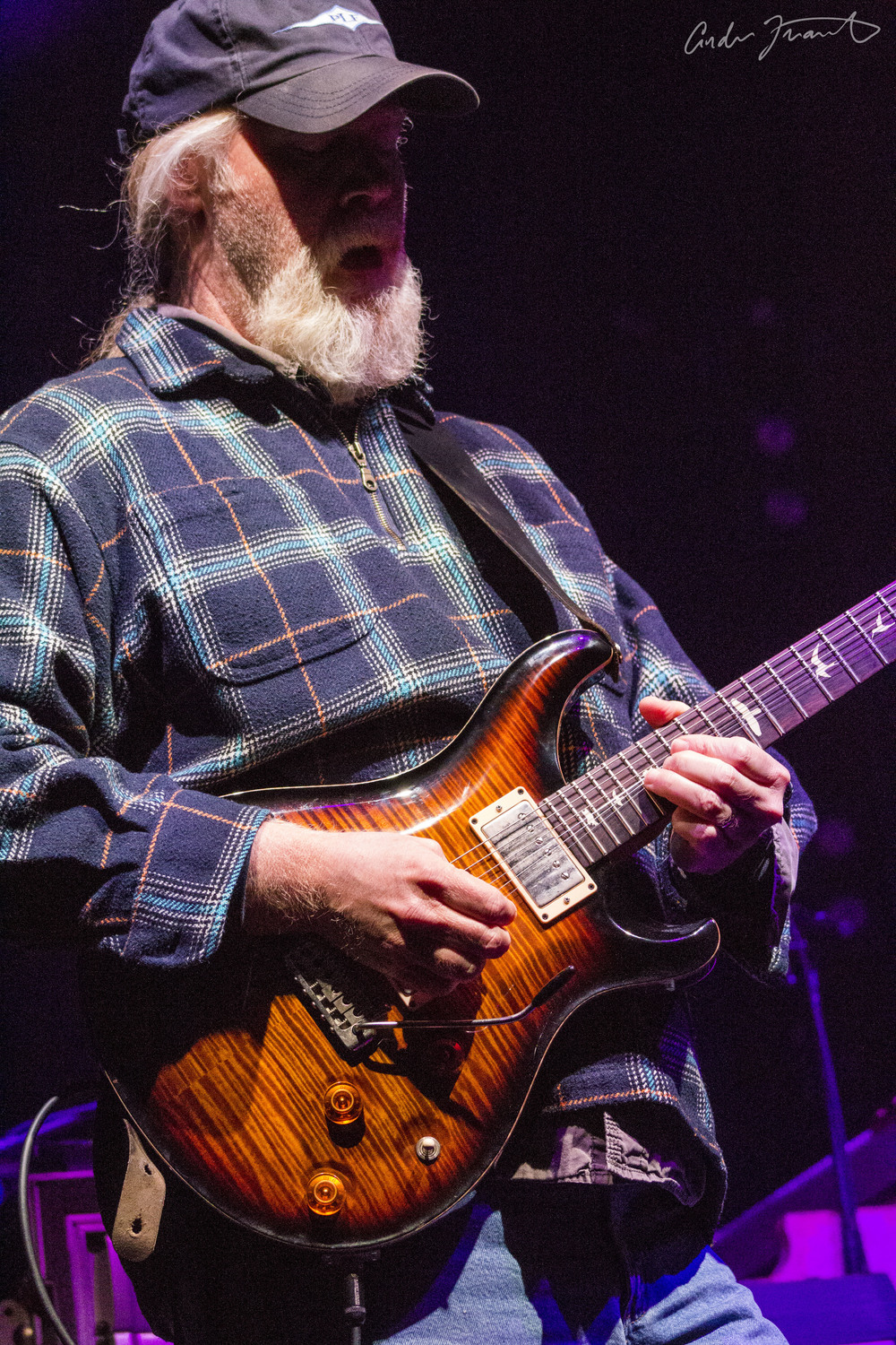 Jimmy Herring/Widespread Panic
