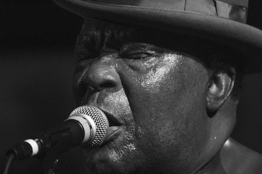 "Luther ""Guitar Jr."" Johnson"