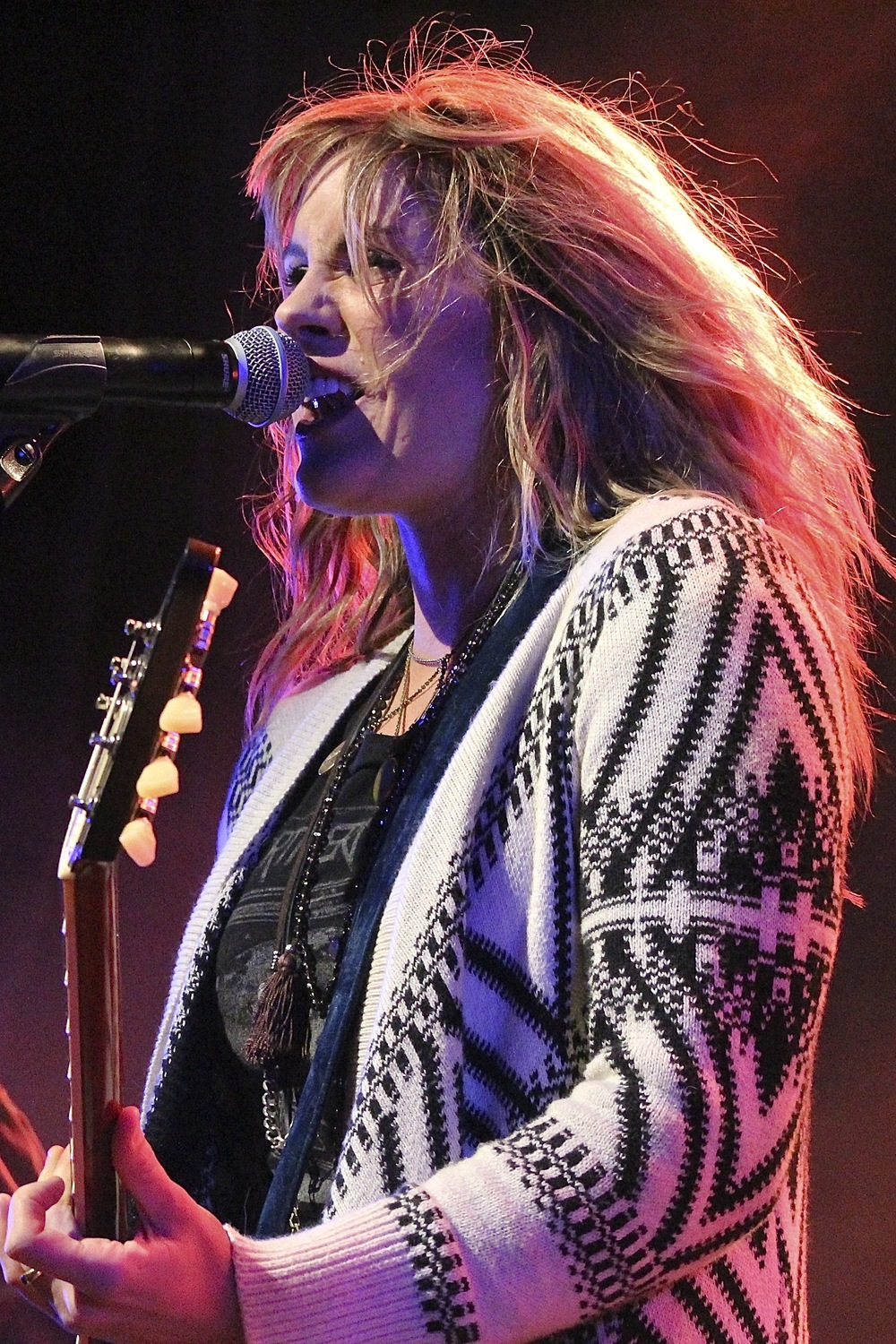 Grace Potter/Grace Potter & The Nocturnals