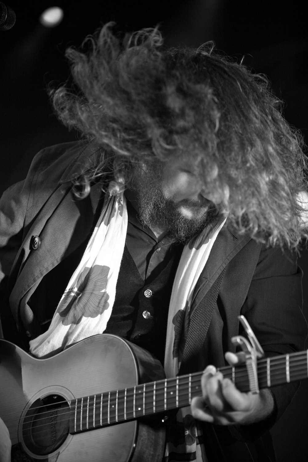 Jim James/My Morning Jacket