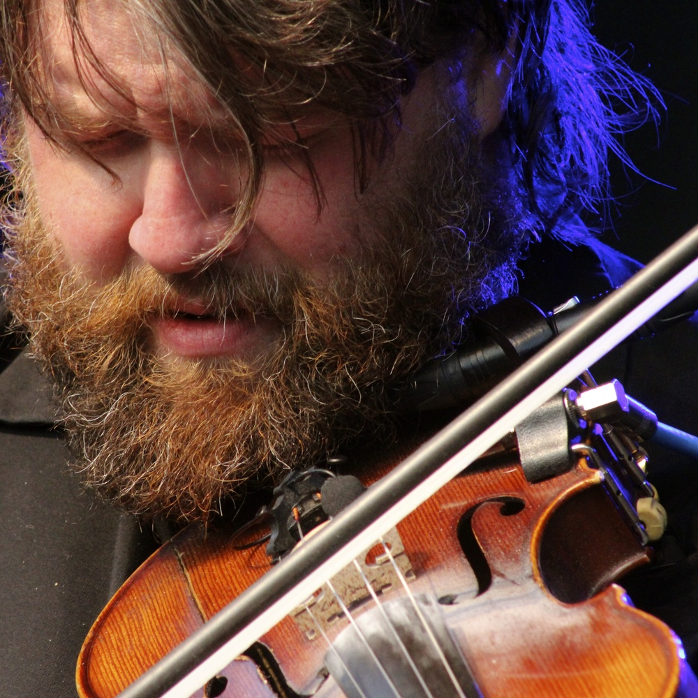 Ryan Young/Trampled By Turtles