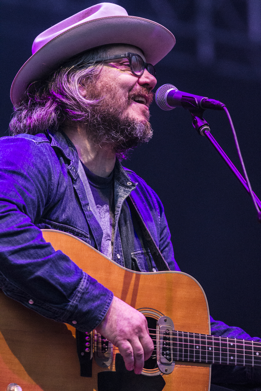 Jeff Tweedy/Wilco