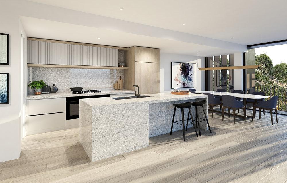 Stawell St - Apartment 2 Kitchen MR.jpg
