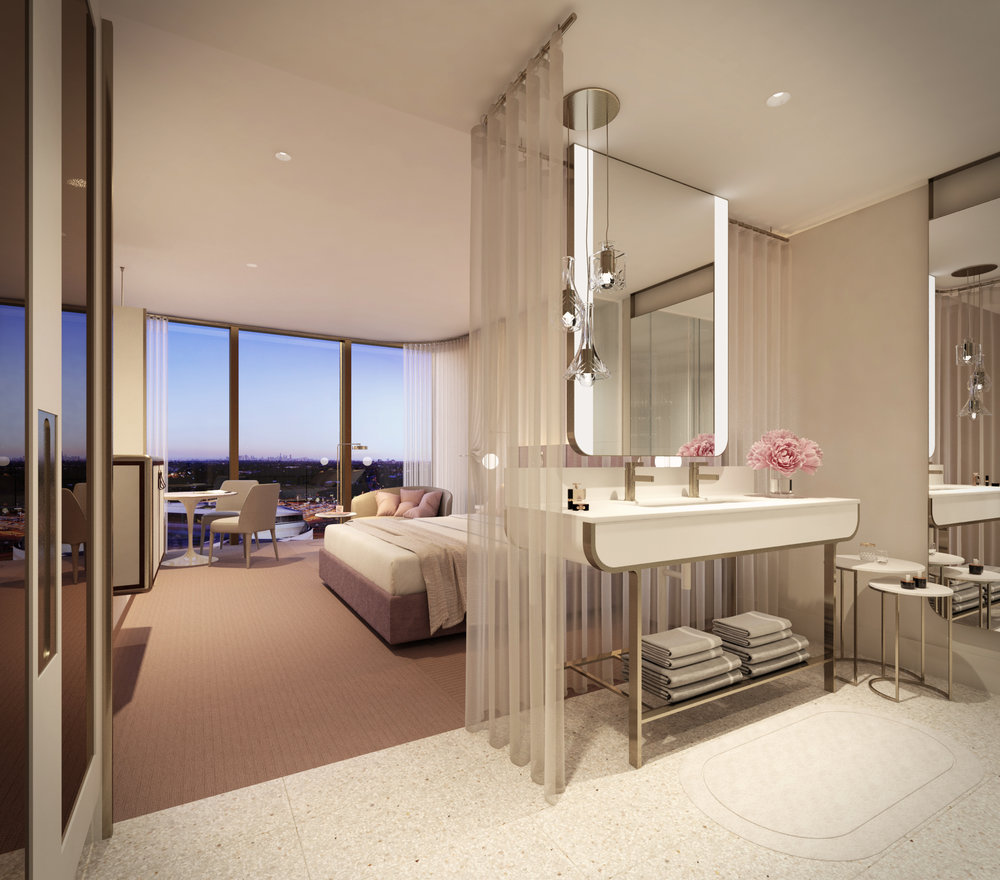 Chadstone Hotel - King Room - Open Plan Out MR LOOKS.jpg