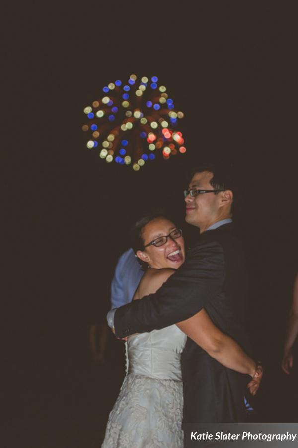 Lauren & Justin \\ Katie Slater Photography