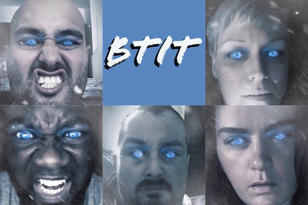 About the BTIT Hosts - Come meet the people who make your favorite podcast possible!