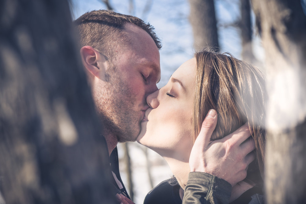 Jessalyn and Adam's Engagement Photos!