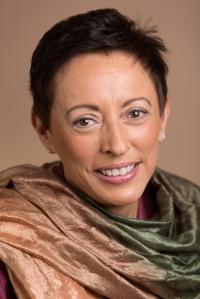 Alicia M Rodriguez