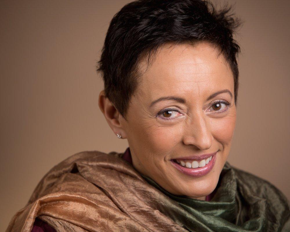 Alicia M. Rodriguez