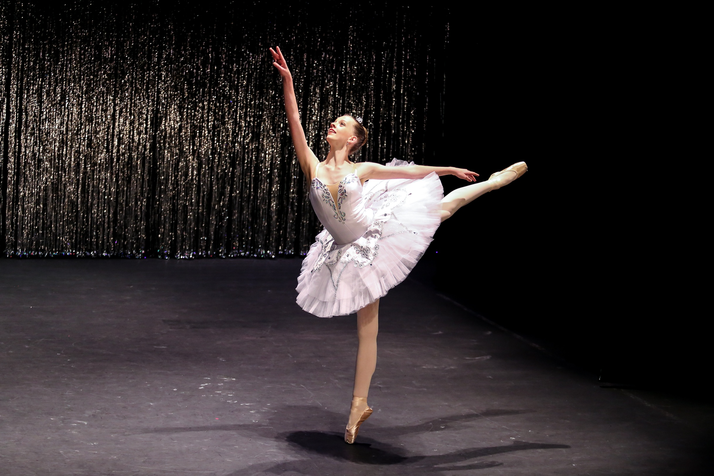 dance classes gungahlin