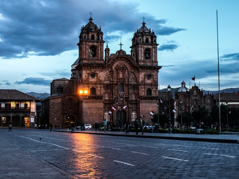 SA: Cusco, Peru Tour Package